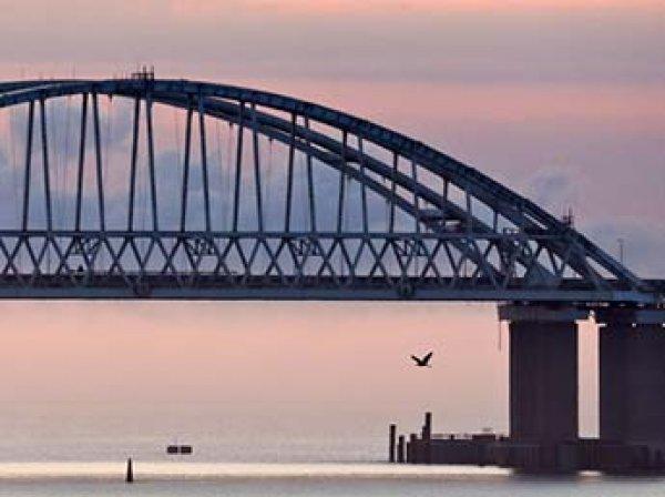 На немецком ТВ раскрыли чудовищные планы НАТО взорвать Крымский мост руками Порошенко