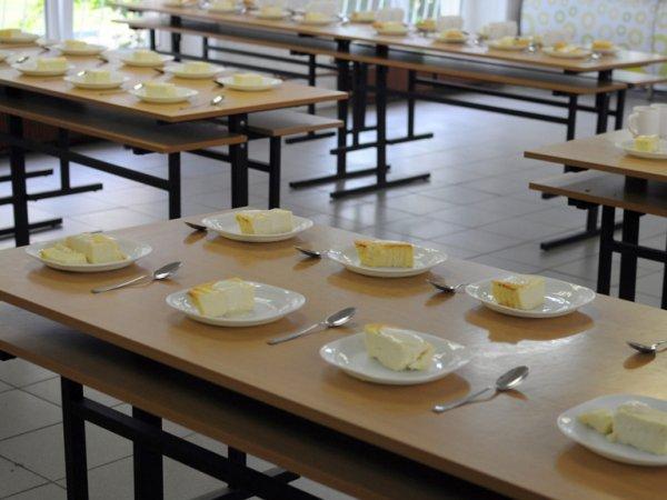 Ульяновских школьников в столовой накормили вафлями с червями: в Сети опубликованы фото