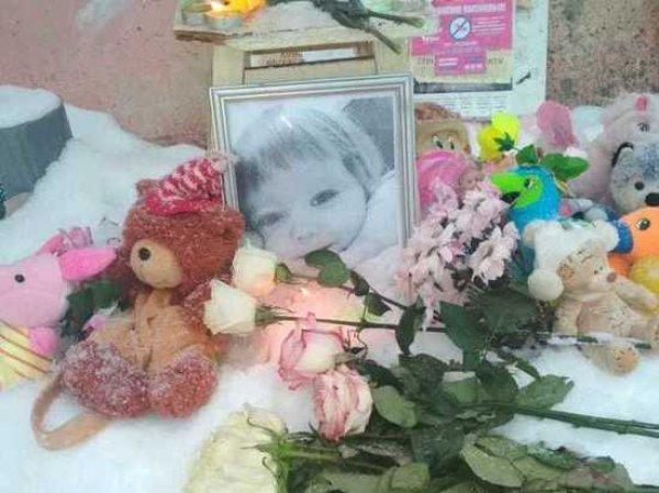 В Кирове трехлетняя девочка умерла от жажды из-за разного графика бабушки и мамы