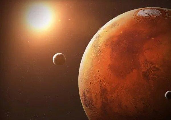 """Нибиру заменит """"взрывоопасный"""" Марс: астролог рассказал, что ждать от конца света 14 февраля"""