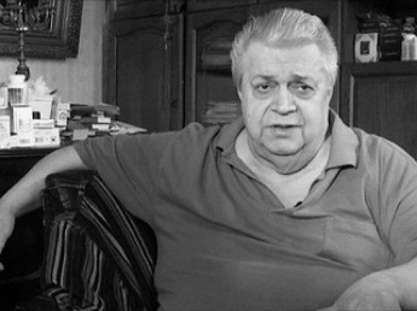 Умер композитор Вячеслав Овчинников