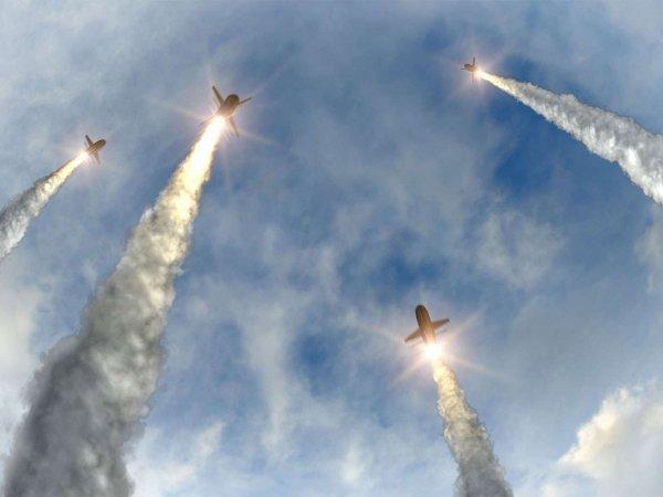 Путин заявил о приостановке участия РФ в ДРСМД и объявил о разработке новой гиперзвуковой ракеты