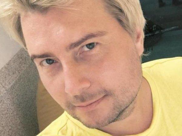 Фото подросшего сына Николая Баскова, которого от него скрывали 10 лет, вызвало фурор в Сети