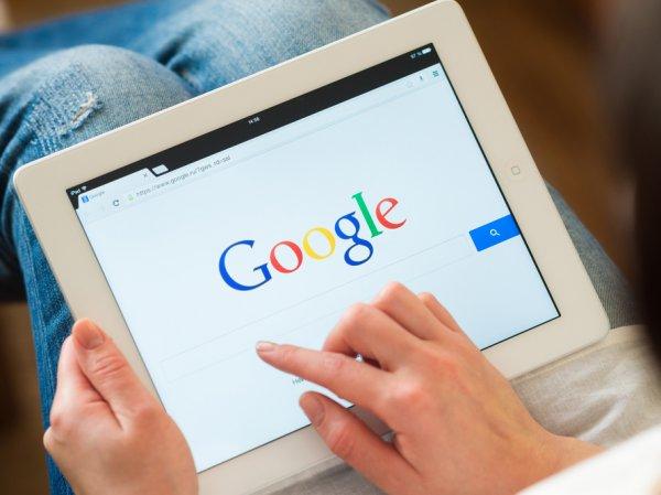 СМИ: Google начал блокировать ссылки на запрещенные в России сайты
