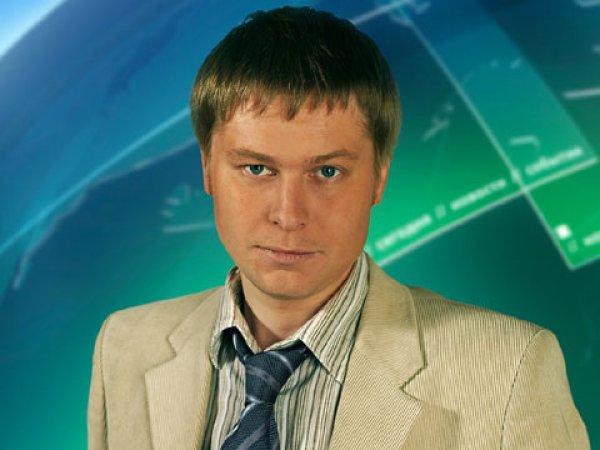Ведущий НТВ умер за неделю до своего 43-летия