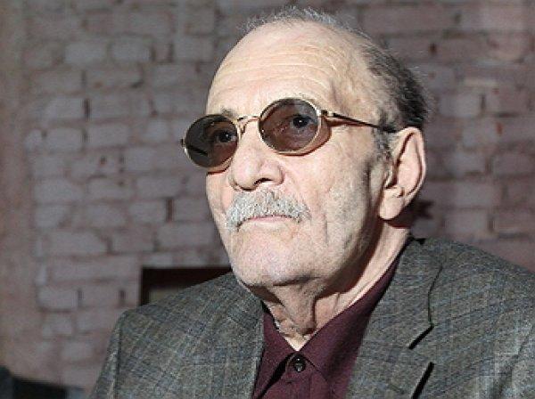 Режиссер Георгий Данелия попал в реанимацию: названа причина госпитализации