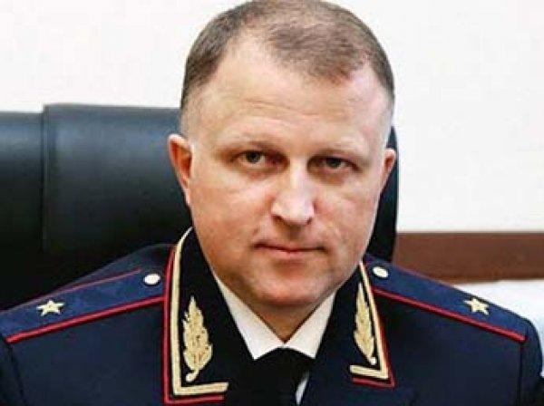 Бывший начальник полковника Захарченко повышен до генерал-лейтенанта