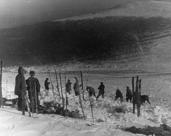 Поисковик, первым нашедший палатку группы Дятлова в 1959 году, раскрыл правду о гибели туристов
