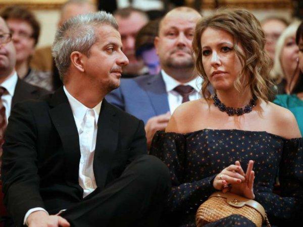 СМИ: Собчак и Богомолов готовятся объявить себя парой