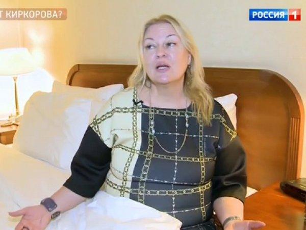 """Затравленная после шоу Малахова """"беременная любовница"""" Киркорова умерла от инсульта"""
