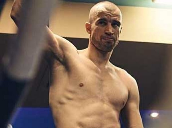 Чемпион России по боксу Александр Костромин застрелен в Белгороде