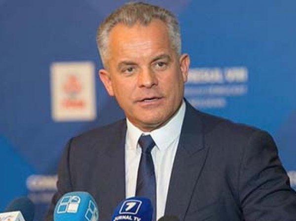 Молдавский олигарх вывел из России 37 млрд рублей