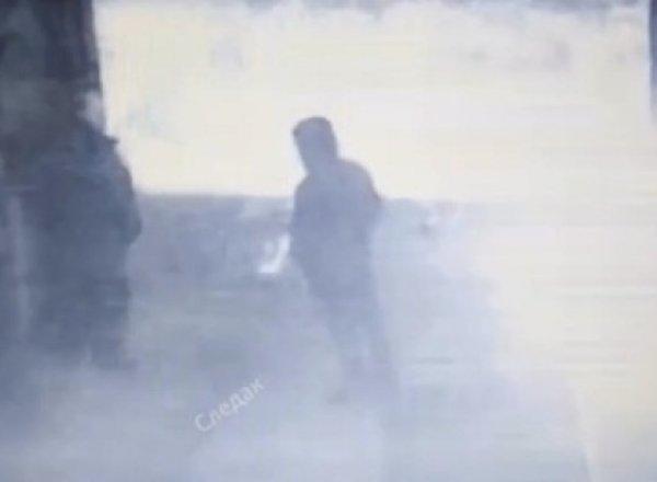 Видео смертельной драки чемпиона РФ по рукопашному бою и охранника Минкомсвязи появилось в Сети