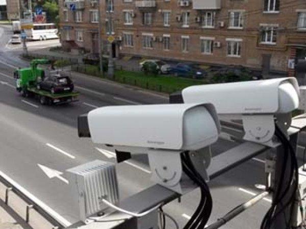 ГИБДД не смогла запустить проверки ОСАГО с помощью дорожных камер