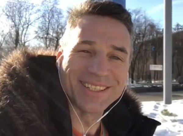 """Пьяного актера """"Солдатов"""" Абдулова зверски избили в Москве из-за проституток"""