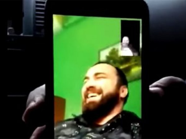 """""""Убитый"""" за оскорбление вора в законе Гули чеченец неожиданно """"воскрес"""" и записал новое видео"""