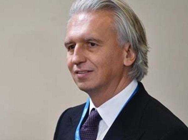 """Гендиректор """"Газпром нефти"""" получил должность Мутко"""