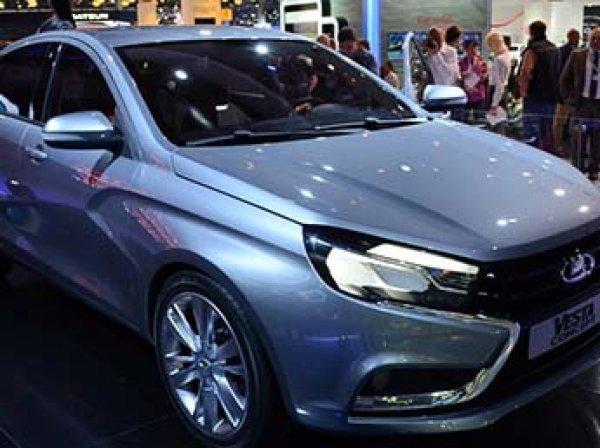 Эксперты: в России не останется машин дешевле 1 млн рублей