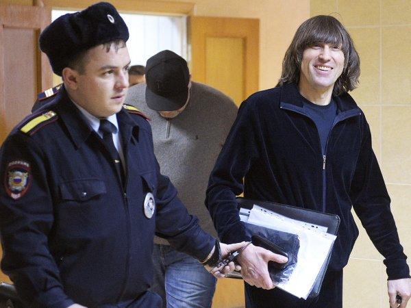 Этапированный под Калугу подельник вора в законе Шакро Молодого застраховался от пыток в тюрьме