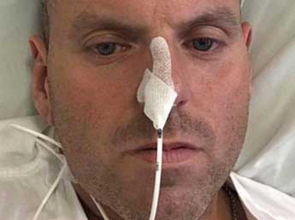 Жуткий случай в Британии: организм мужчины шесть лет поедал сам себя