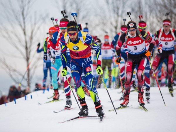 Биатлон 2019: расписание гонок 8 этапа в Солт-Лейк-Сити, состав сборной России сегодня