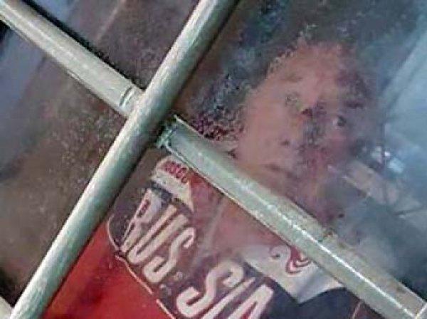 Подмосковный депутат устроил алко-забег по улицам Орехово-Зуево в трусах и с пистолетом в руках