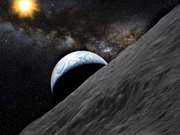 Нибиру заменил 2018XB4: конец света устроит совсем другой монстр из космоса (ВИДЕО)
