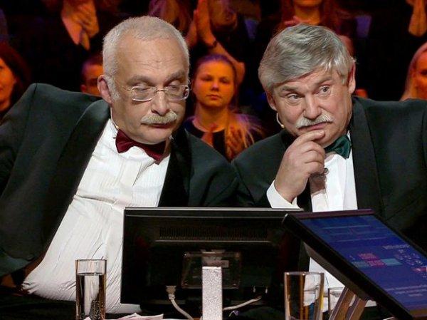 """""""Хотелось бы вам всем раздать пощечины"""": Эрнст и Стеценко вмешались в скандал с Друзем на Первом канале"""