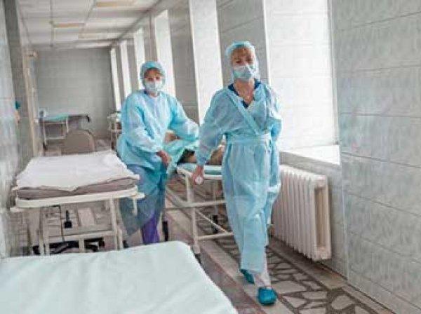 В рейтинге самых здоровых стран мира Россия оказалась между Вануату и Кабо-Верде