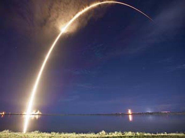 """Уничтожит военные центры США за 5 минут: контр-адмирал рассказал о возможностях ракеты """"Циркон"""""""