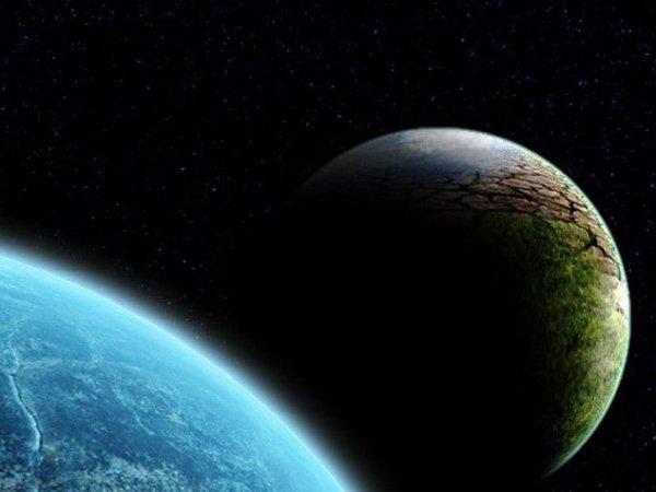 Нибиру за неделю до конца света разбудило вымерших 2 млрд лет назад монстров (ФОТО)