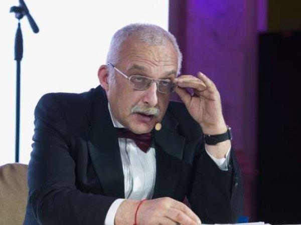 """""""Первый канал"""" наказал оскандалившихся Друзя и Бера"""