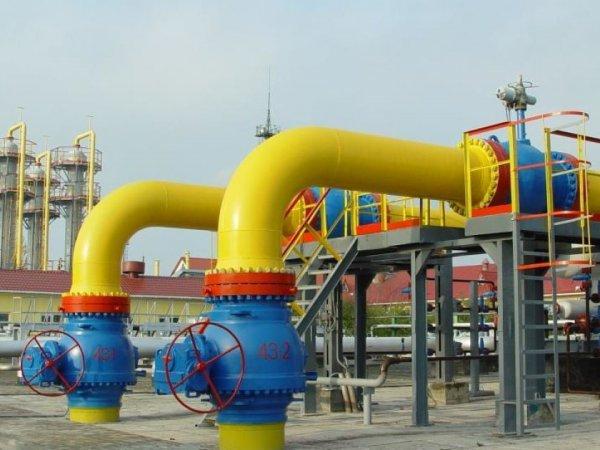 Украина собралась поставлять газ в Европу вместо России