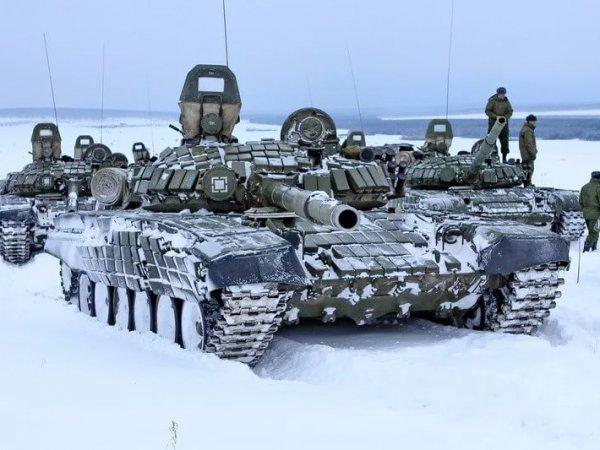 ИноСМИ: Россия готовится к войне