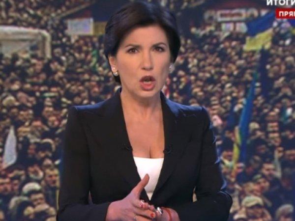 """""""С какой целью?"""": казахстанских журналистов возмутили """"молочные железы"""" ведущих НТВ (ФОТО)"""
