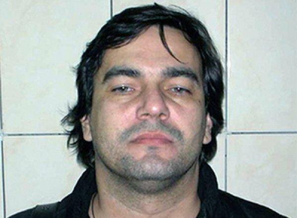 Киллер Пикассо, расстрелявший управляющего вора в законе Деда Хасана, предстал перед судом