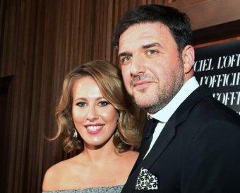 «Мы давно живем отдельно»: Собчак и Виторган официально сообщили о разводе