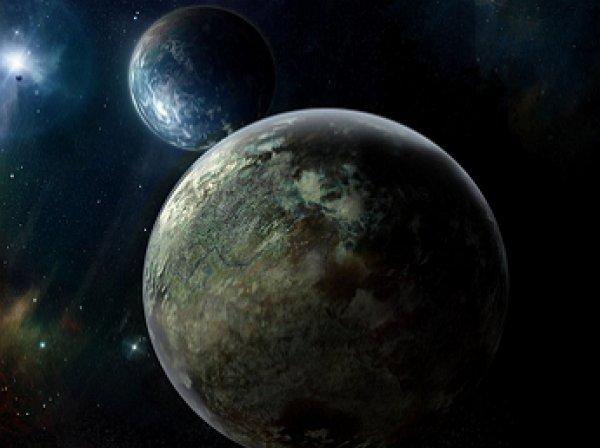 Впервые реальные фото Нибиру от NASA предъявлены публике