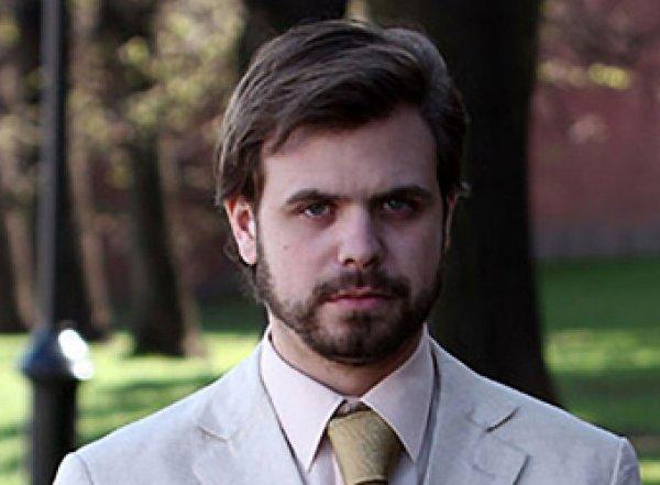 16-летний сын актёра театра Виктюка  найден мёртвым на лавочке