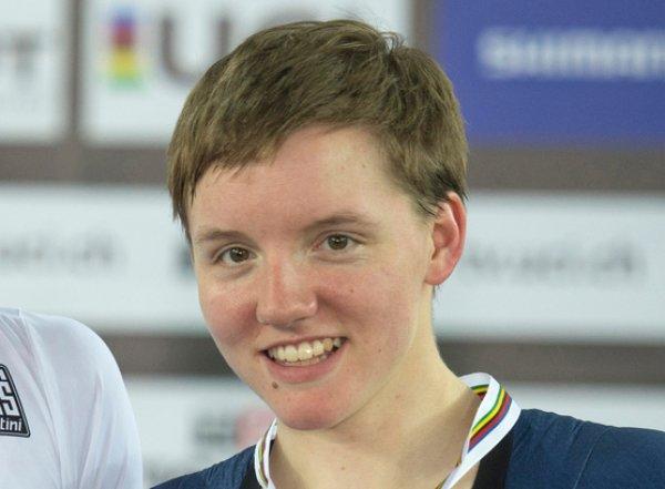 Чемпионка мира по велоспорту покончила с собой в 23 года