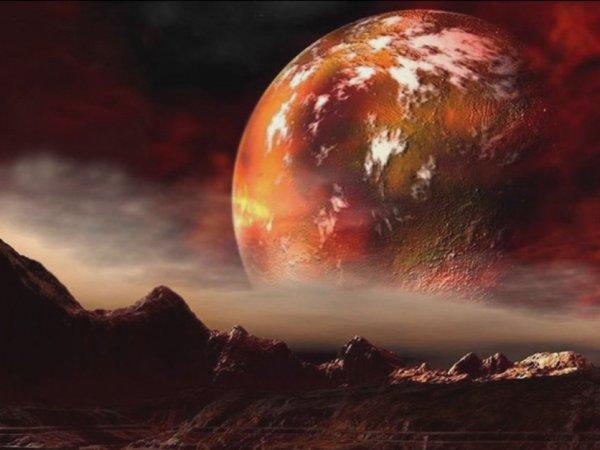 Похожая на Нибиру аномалия вызвала панику у ученых: конец света через 4 дня может стать реальностью (ФОТО)