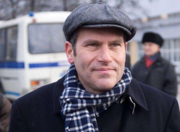 Отлученный на несколько лет Михаил Шац неожиданно вернулся на ТВ