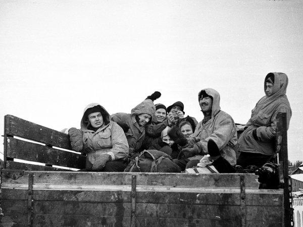 Гибель группы Дятлова связали с таинственными огненными шарами (ФОТО)