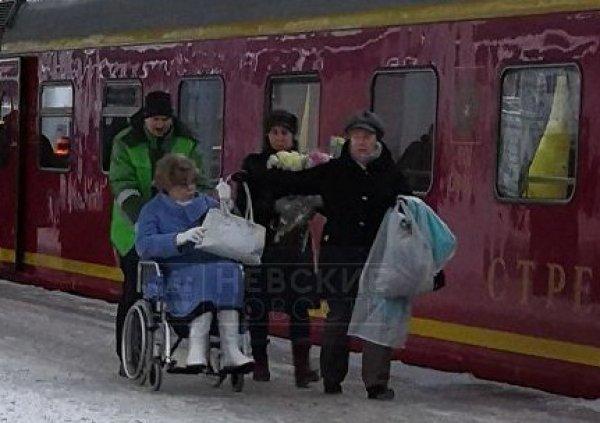 Видео с Эдитой Пьехой в инвалидном кресле шокировало поклонников