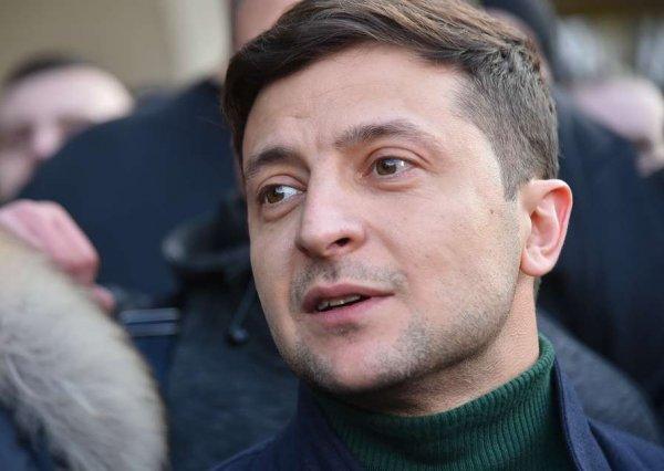 Зеленский объяснил, почему готов встать на колени перед Путиным