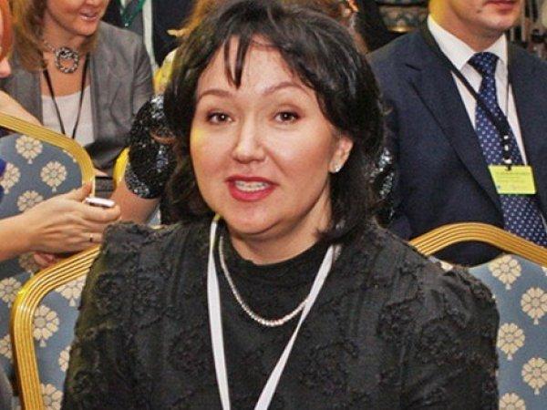 В авиакатастрофе погибла совладелец авиакомпании S7 Наталья Филева вместе с отцом