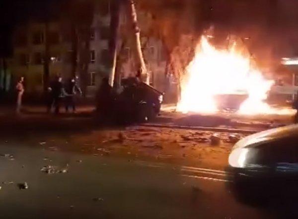 В страшной аварии в Одессе погибла родственница Сильвестра Сталлоне