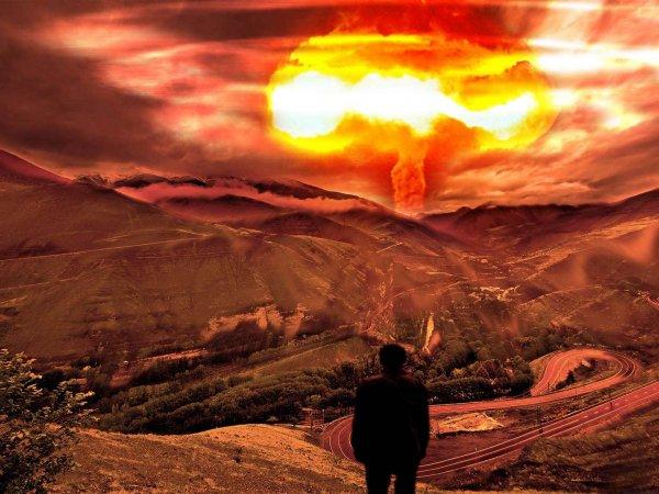 Причина будет банальной: Третья мировая война может разразиться уже в апреле 2019 года