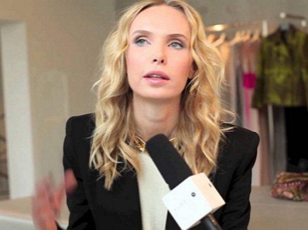 Экс-супруга депутата взбесила Сеть словами о «нищебродах» в элитных ресторанах