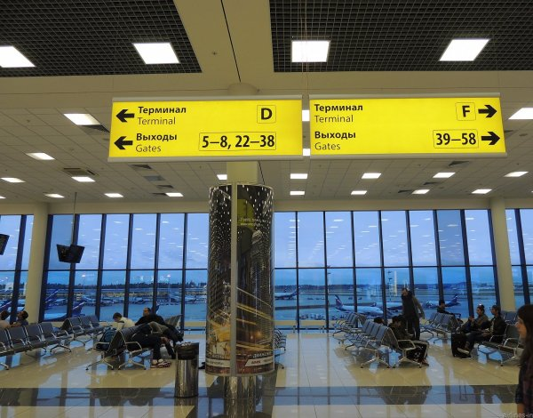 Аэропорт «Шереметьево» уволил сотрудницу, нахамившую пассажиру